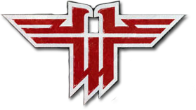 Logo Wolfenstein: Enemy Territory
